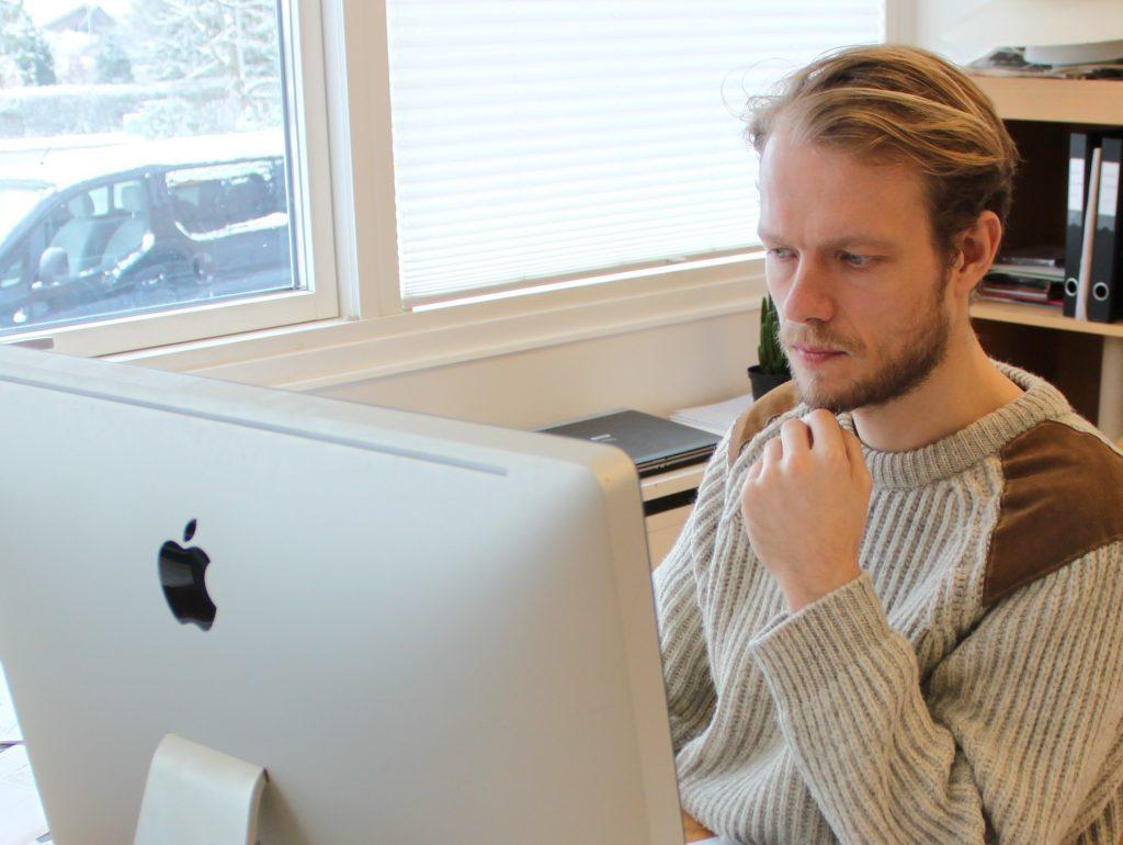 Nyhed: landhave.dk bliver opdateret til den ny sæson