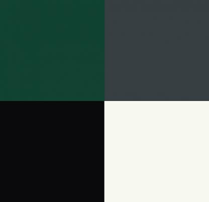 4 RAL farver