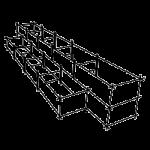 Ekstra-lange-hojbede-kategoribillede-stregtegning-stor