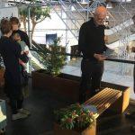 Plantekummer på udstilling i Bella Center