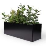 Land Black - Aflang plantekasse