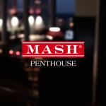 Land Classic – Mash Penthouse tagterrasse på Tivoli Hotel