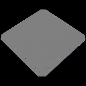 Land Modern bundplade 80x80cm