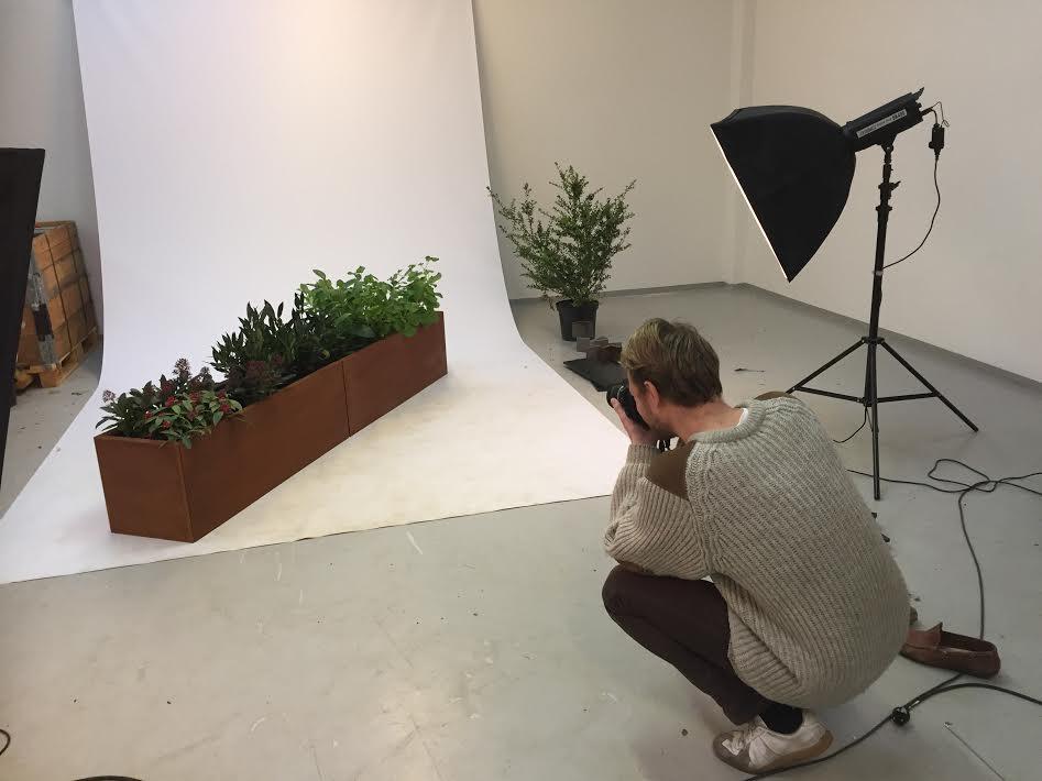 Plantekummer